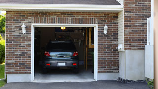 Garage Door Installation at 94205 Sacramento, California
